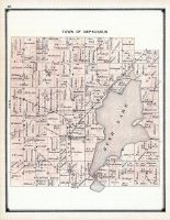 Nepeuskun Township, Winnebago County 1889