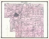 Ormo Township, Winnebago County 1889