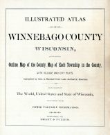 Winnebago County 1889