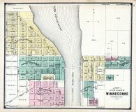 Winneconne, Winnebago County 1889