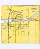 Omro, Winnebago County 1909