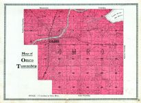 Omro Township, Winnebago County 1909