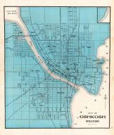 Oshkosh, Winnebago County 1909