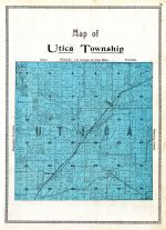 Utica Township, Winnebago County 1909