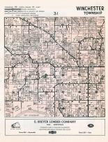Winchester Township, Winnebago County 1951c
