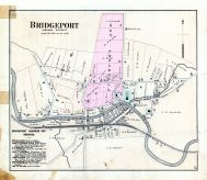 Bridgeport, Harrison County 1886