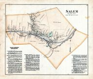 Salem, Harrison County 1886