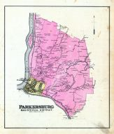 Parkersburg 1, Wood County 1886