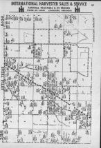 Map Image 013, Craighead County 1963