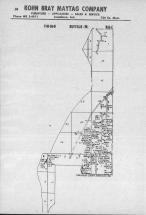 Map Image 016, Craighead County 1963
