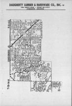 Map Image 021, Craighead County 1963