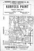 Map Image 023, Craighead County 1963