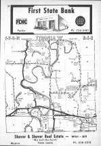 Map Image 004, Cross County 1969
