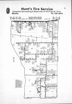Map Image 005, Cross County 1969