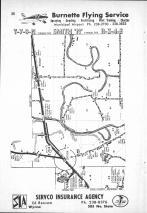 Map Image 010, Cross County 1969