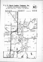 Map Image 014, Cross County 1969
