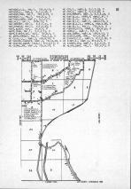Map Image 009, Lee County 1969