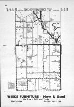Map Image 023, Lee County 1969