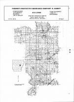Index Map, Prairie County 1978