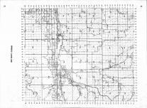 Index Map, Bent County 1982
