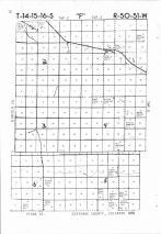 Map Image 005, Cheyenne County 1978