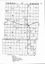 Map Image 004, Cheyenne County 1979