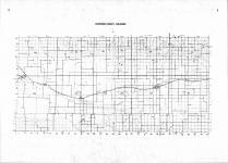 Index Map, Cheyenne County 1982