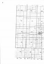 Index Map 001, Cheyenne County 1983 and 1984