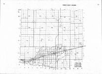 Index Map, Crowley County 1982