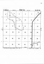 Map Image 013, Crowley and Otero Counties 1985