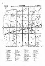 Map Image 018, Crowley and Otero Counties 1985