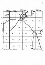 Map Image 010, Crowley and Otero Counties 1985