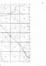 Otero County Index Map 2, Crowley and Otero Counties 1985