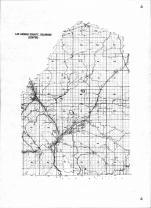 Index Map 004, Las Animas County 1982