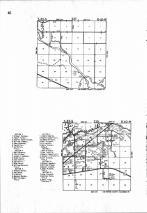 Map Image 001, Las Animas County 1982