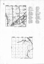 Map Image 002, Las Animas County 1982