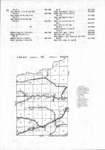 Map Image 016, Las Animas County 1982