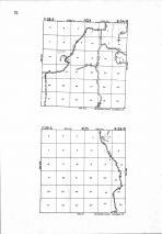 Map Image 019, Las Animas County 1982