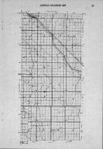 Index Map, Lincoln County 1973