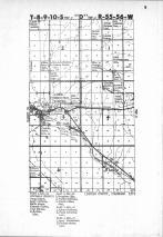 Map Image 009, Lincoln County 1973