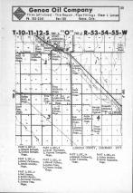 Map Image 012, Lincoln County 1973
