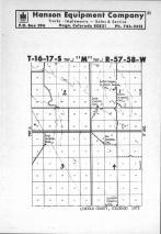 Map Image 016, Lincoln County 1973