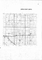 Index Map 001, Lincoln County 1982