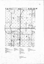 Map Image 015, Lincoln County 1982