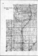 Index Map - South left, Weld County 1981