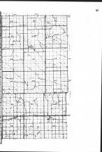 Index Map - Northeast right, Weld County 1983