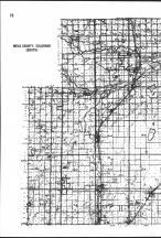 Index Map - South left, Weld County 1983