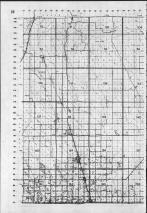 Index Map - Section A left, Weld County 1984 and 1985
