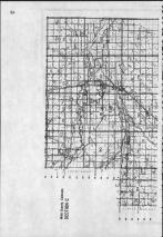 Index Map - Section C left, Weld County 1984 and 1985