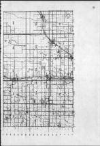 Index Map - Section C right, Weld County 1984 and 1985